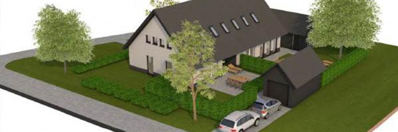 Woonrijp maken Oppershof Bokhoven