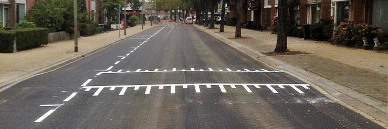 Onderhoud asfalt 's-Hertogenbosch