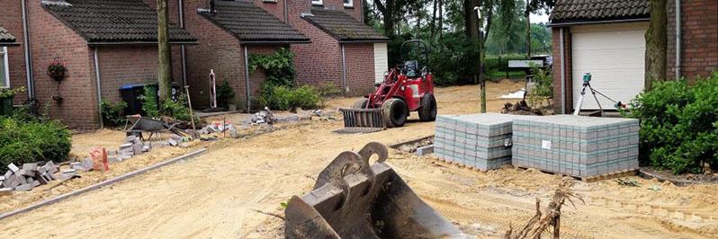 Onderhoud elementen 's-Hertogenbosch