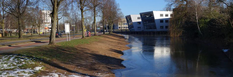 Oeverplan 's-Hertogenbosch